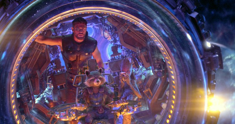 Avengers: 'Infinity War' Top Ten Parental Concerns Answered guardians of the galaxy