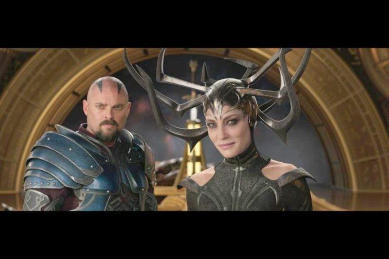 10 Reasons You will Love Marvel's Thor Ragnarok hela