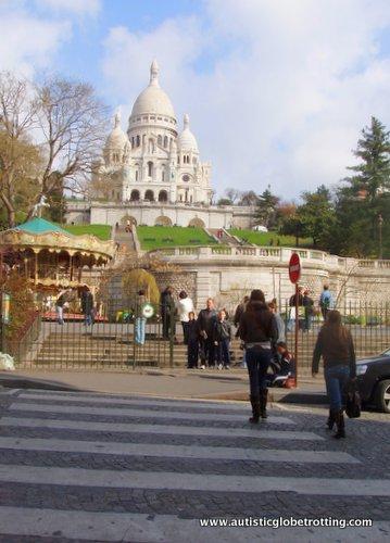 Taking Your Kids to Paris Churches