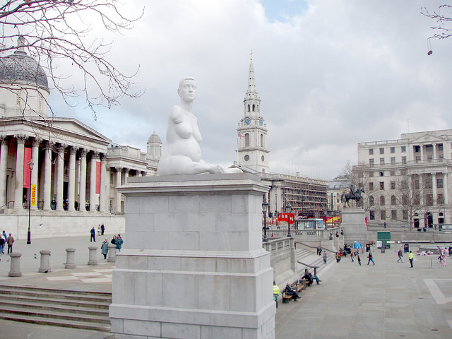 Ten Favorite Family Activities to do in London national gallery
