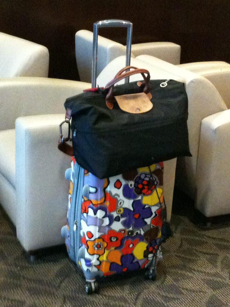 Top Ten Tips for Traveling with Autism bags