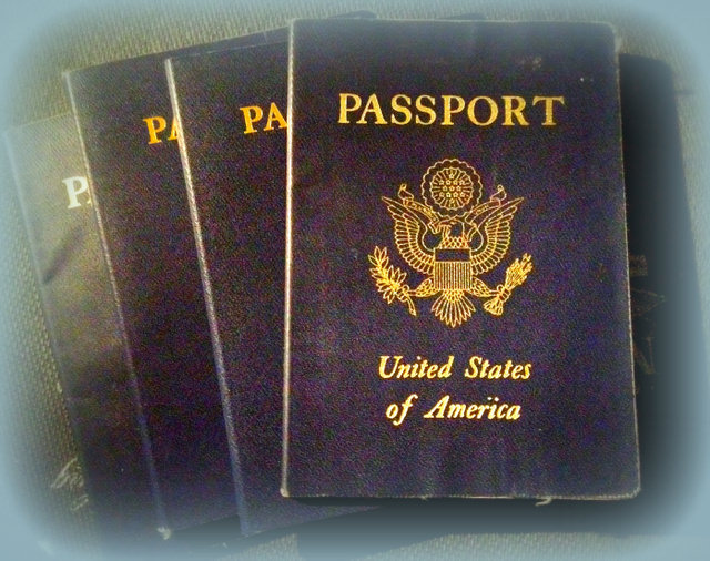 Top Ten Tips for Traveling with Autism passports