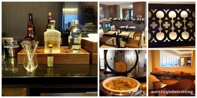 The Family -Friendly Hilton Lima bar