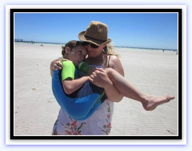 Q&A with Simone Balestrin Autism Mom