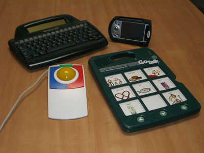 technology for students with autism