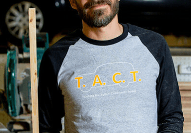 Season 3 Episode 5: Danny Combs and TACT: After Returning the Favor