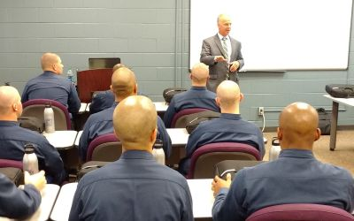 Autism Alliance of Michigan's Safety Team Trains 130 Livingston County Municipal Employees