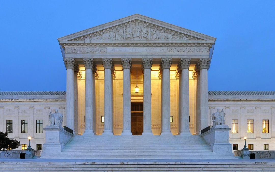 New Supreme Court Ruling Affects Special Education