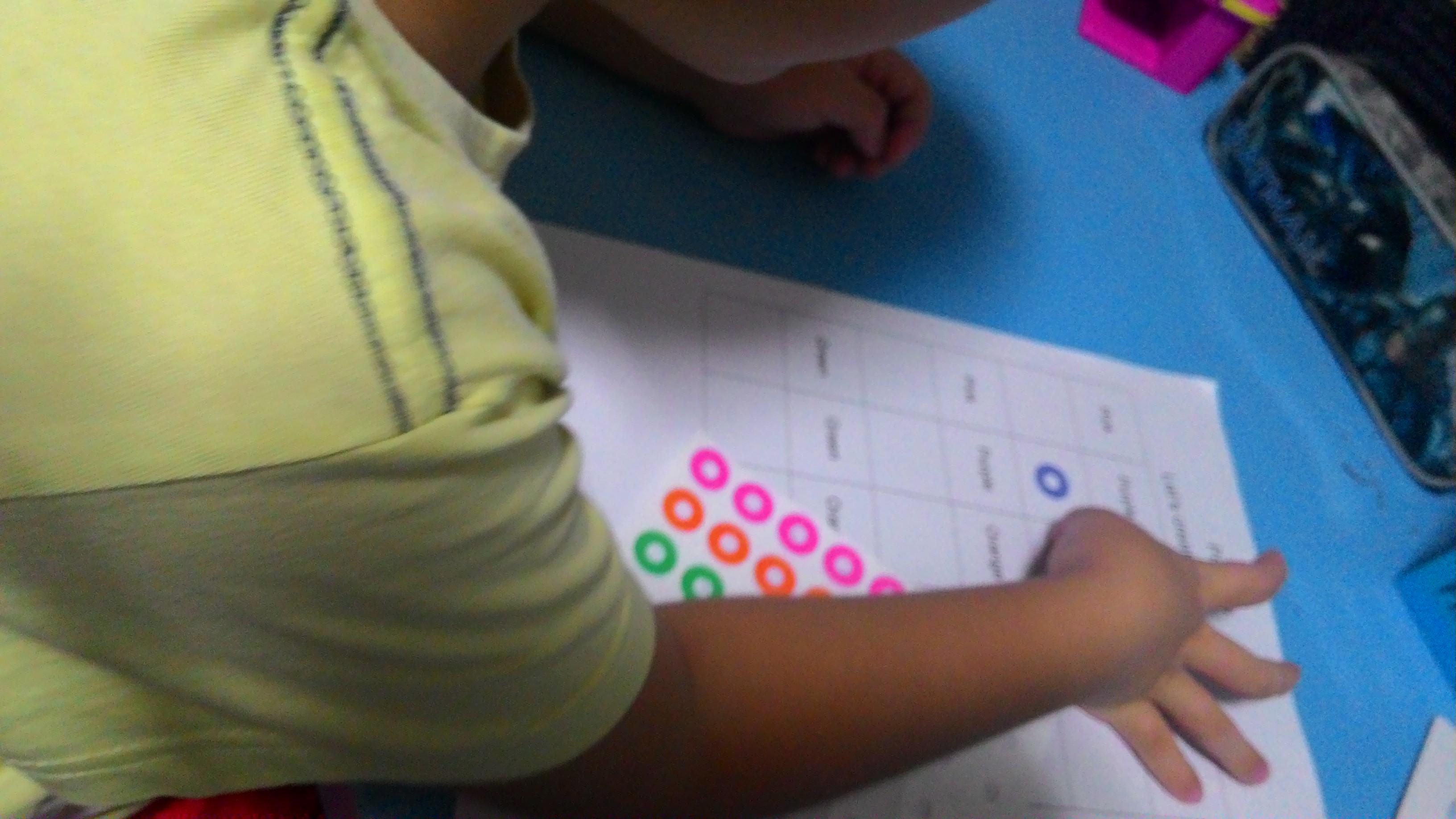Teaching Patterns Recap Let S Create Dot Patterns