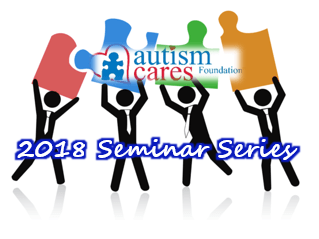 Winter Seminar Series: Preparing Yourself with James Bartolomei of New York Life Insurance @ Autism Cares Foundation Resources Center | Southampton | Pennsylvania | United States