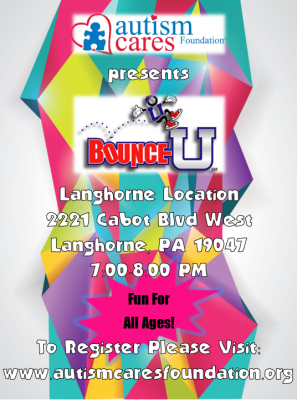 March Bounce U! @ Bounce U Langhorne | Langhorne | Pennsylvania | United States