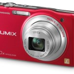 The Panasonic Lumix DMC-SZ7 Pros and Cons