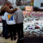 Father of Sandy Hook Tragedy Sets up Dylan's Wings of Change Foundation to Help Other Autistic Children