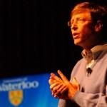 Bill Gates backs vaccines on American talk show