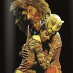 Boston Opera House host autism friendly performance of The Lion King