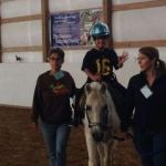 Horseback Riding Therapy for individuals with Autism Spectrum Disorders