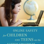 Book Review – Online Safety for Children and Teens on the Autism Spectrum by Nicola Lonie.