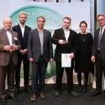 PRESS RELEASE – auticon Wins Deichmann Förderpreis Award