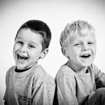 Siblings on the autism spectrum have varied genetic mutations