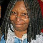 "Whoopi, Max and Geraldo – who said ""soap operas"" one and all"
