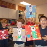 ArtSpeak Expressive Arts Enrichment Program for Children with Autism