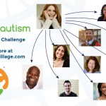 Press Release – Autism Village Launches #Tag10forAutism Campaign for Autism Awareness Month