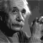 Einstein, Mozart, Newton –  the genius tag does more harm than good