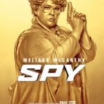 Spy – lots of action but not funny