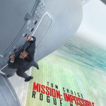 Mission: Impossible 5 Rogue Nation – exciting and entertaining