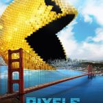 Pixels: Would watch it again if I need to laugh at something