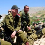 """Israeli Defense Forces' """"Watching the Horizon"""" continues to help individuals with autism"""