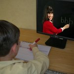 Press Release – The TV Teacher celebrates 10 years of breakthroughs for Autism, Down syndrome, and others learning to write