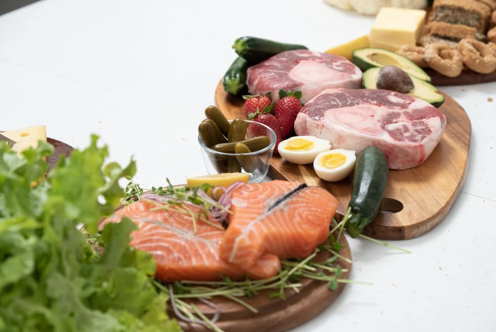 לנסות להגיע לשנתיים לפחות ללא התקף אפילפסיה בעזרת דיאטה קטוגנית