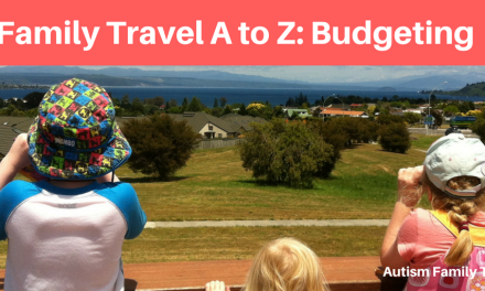 Family Travel A to Z: Budgeting