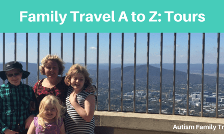 Family Travel A to Z: Tours