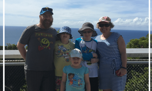 Family Travel A to Z: The Complete Guide to Family Travel