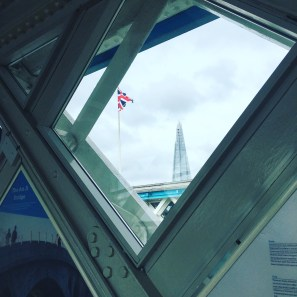 Views of the Shard