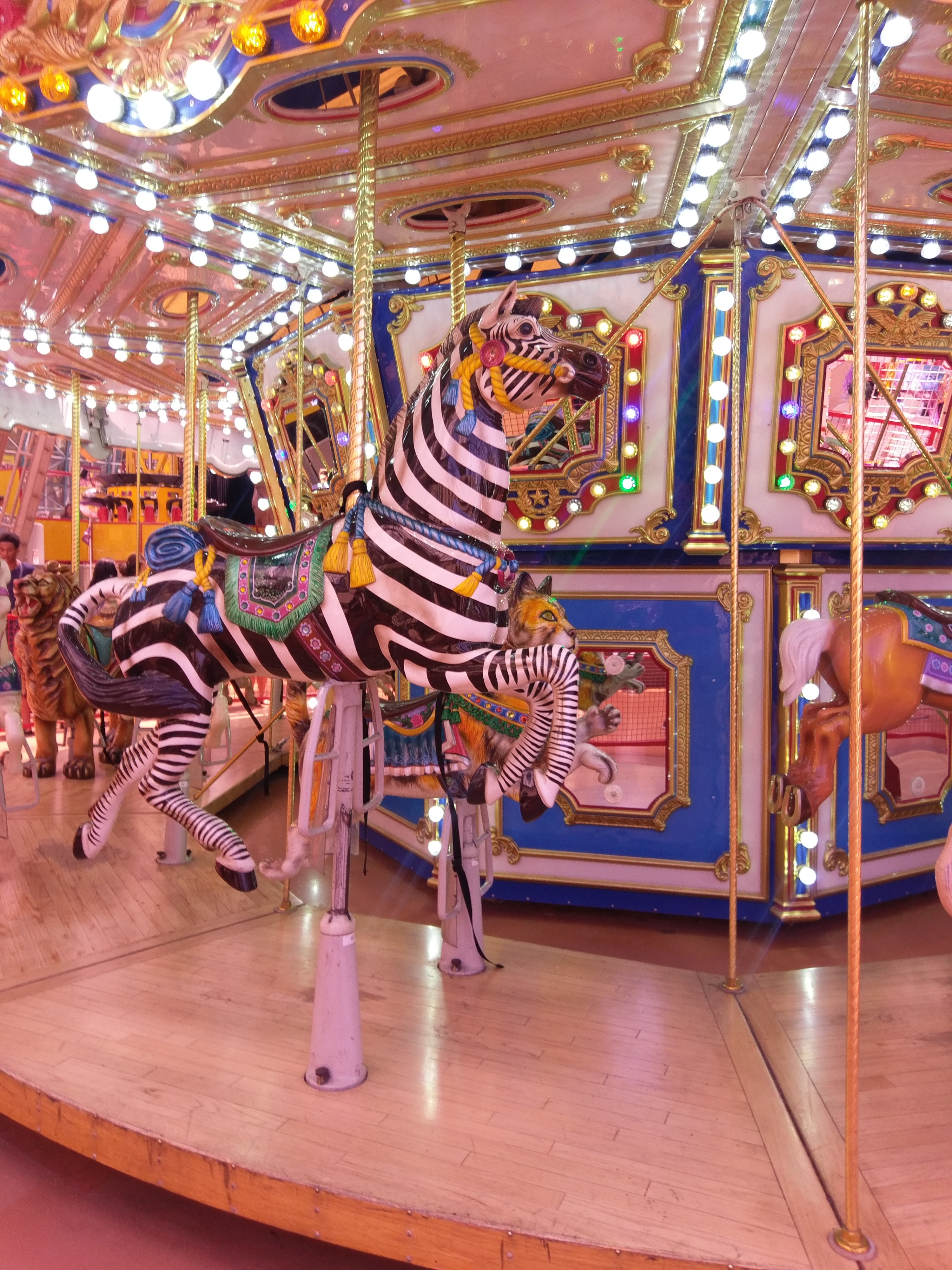 The Adventuredome At Circus Circus Las Vegas Autism