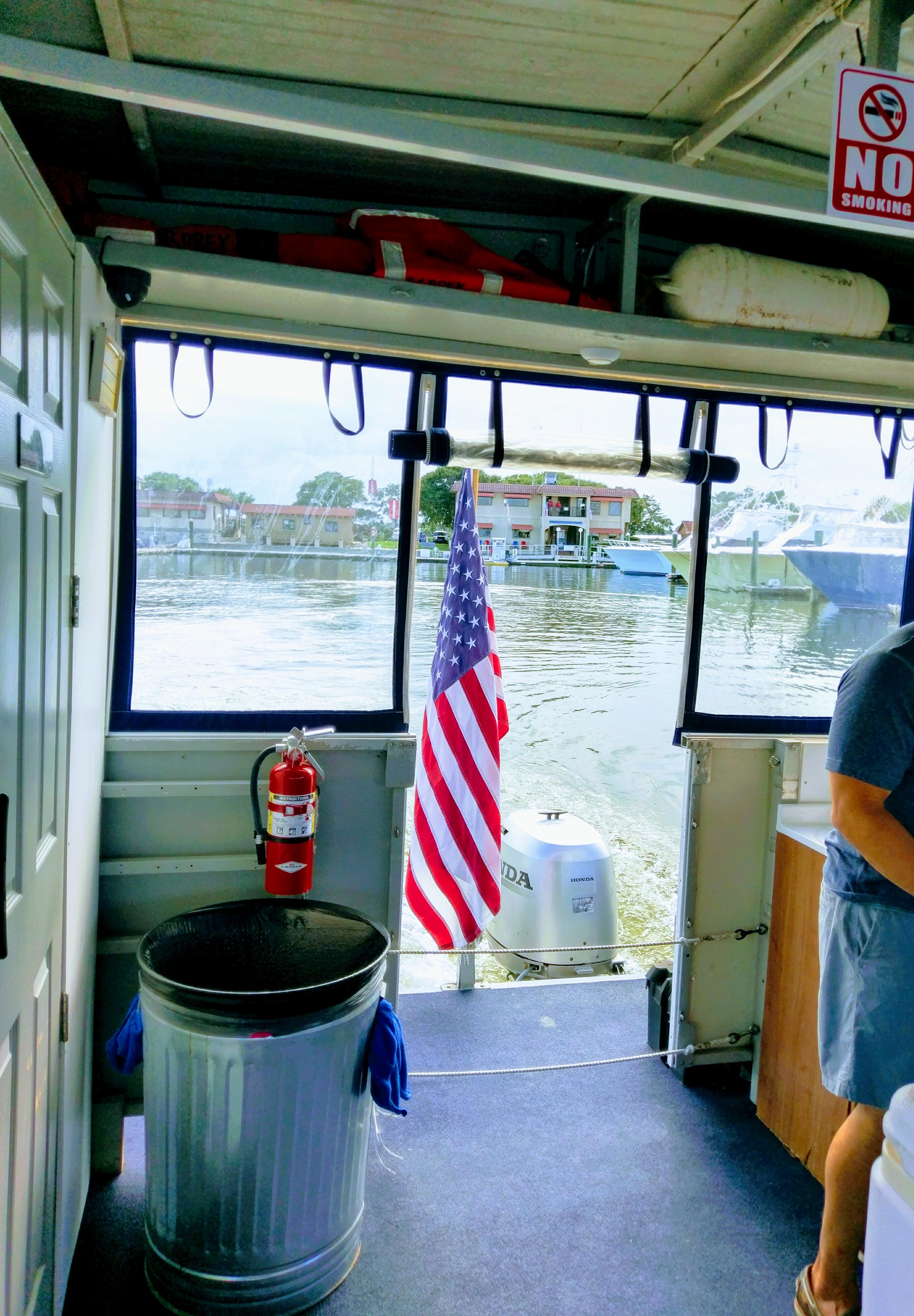 Florida Water Tours St Augustine Florida – Autism Kids on Tour