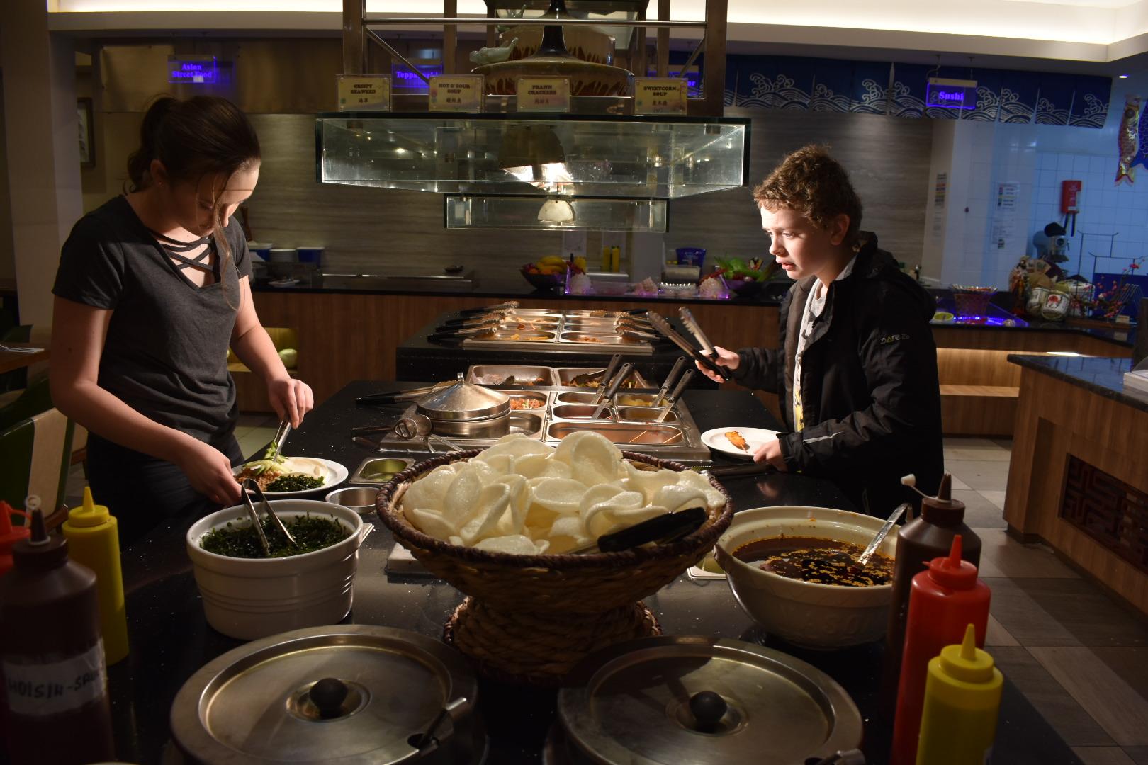 Pleasing Kung Fu Oriental Buffet Restaurant Southport Autism Kids Download Free Architecture Designs Scobabritishbridgeorg