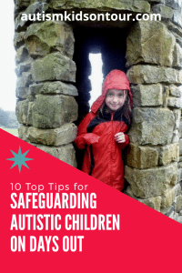 10 top tips for safeguarding autistic children on days out