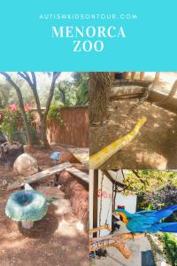 Menorca Zoo (Lloc de Menorca)