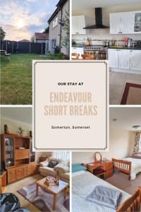 Endeavour Short Breaks