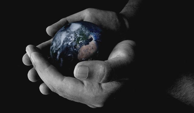 mundo en mis manos