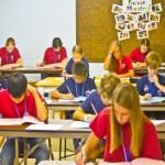 Experiencia de integración de un alumno con autismo en el I.E.S
