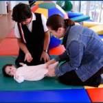 Terapias de juego – Floor-time (terapia de suelo)