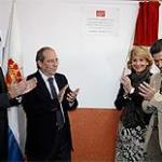 La Comunidad de Madrid inaugura un nuevo centro de Educación Especial