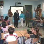 Las aulas de El Ejido reciben a más de 300 estudiantes con discapacidad