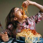 Reduciendo la ingesta rápida de comida en adolescentes con autismo: uso de la ayuda de una alarma