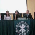 Jornadas  Universidad Católica de Valencia –  Sociedad y Autismo